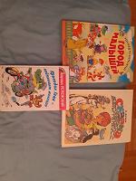 Отдается в дар Книги детские