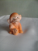 Отдается в дар Игривая обезьянка из СССР