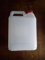 Отдается в дар Канистра пластиковая (5л)