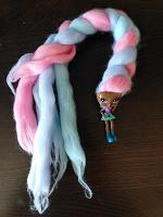 Отдается в дар Мини-кукла Candylocks
