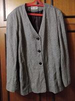 Отдается в дар пиджак