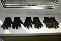 Отдается в дар Варежки и перчатки до 5 лет