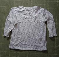 Отдается в дар Кофточка от пижамы