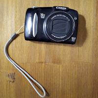 Отдается в дар фотоаппарат мыльница