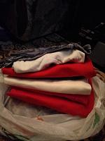 Отдается в дар Мужские футболки и майки