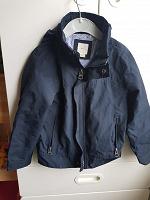Отдается в дар детские куртки-ветровки на 2-4гг