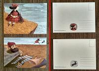 Современные открытки