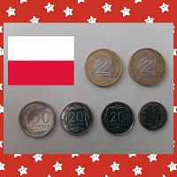 Отдается в дар Польские деньги