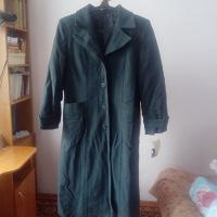 Отдается в дар Пальто женское новое