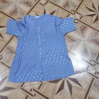 Отдается в дар блузка 54-56 р-р