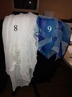 Отдается в дар Платки и шарфы. Часть 2