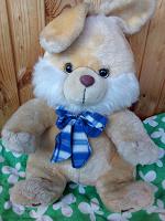 Отдается в дар Игрушка кролик