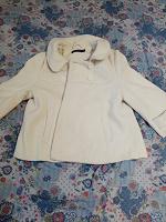 Отдается в дар Обалденное пальтишко для юной модницы