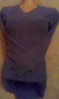 Отдается в дар Платье 42 р-р теплое