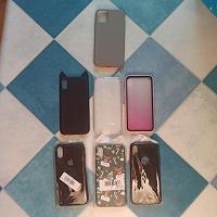 Отдается в дар Чехлы для iPhone