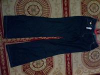 Отдается в дар Новые джинсы 46 размера