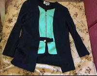 Отдается в дар Жакет или пиджак женский