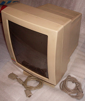 Отдается в дар Монитор C5A25L-981F MAC DISPLAY б/у