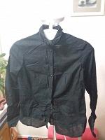Отдается в дар Рубашка женская размер 48