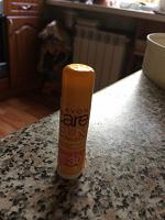 Отдается в дар Бальзам для губ солнцезащитный