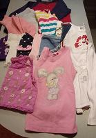 Отдается в дар Детская одежда.