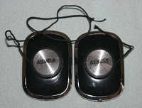 Отдается в дар Комплект головных телефонов от наушников