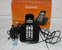 Отдается в дар Беспроводные телефоны для городской сети