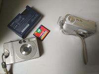 Отдается в дар фотоаппараты цифровые
