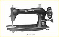 Отдается в дар Швейная машина