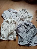 Отдается в дар Рубашки для мальчика
