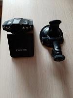 Отдается в дар Автомобильный Видео-регистратор «Carcam»