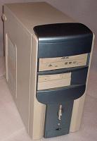 Отдается в дар Системный блок № 12 (socket LGA775)