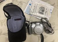 Отдается в дар Цифровой фотоаппарат Canon Powershot S2 IS