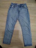 Отдается в дар Мужские джинсы.