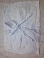 Отдается в дар 2 Мини-юбки XS
