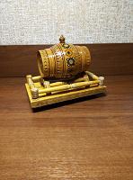 Отдается в дар Сувенир из СССР.