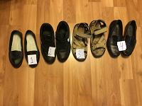 Отдается в дар Разная обувь