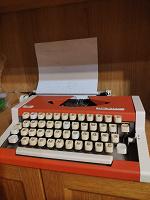 Отдается в дар Печатная машинка