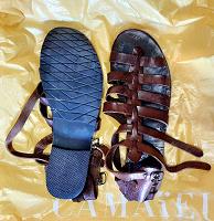 Отдается в дар Босоножки-сандалии женские