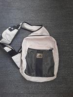 Отдается в дар Рюкзак Adidas (с одной широкой ламкой)