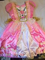 Отдается в дар Платье для карнавала