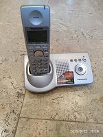 Отдается в дар Телефон Panasonic KX-TG7125RU
