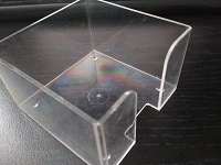 Отдается в дар подставка для бумажного блока
