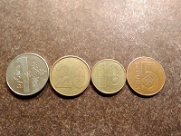 Отдается в дар Монеты Беларуси