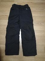 Отдается в дар Зимние штаны рост 110 см
