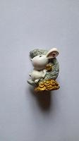 Отдается в дар Статуэтка денежного зайца