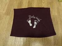 Отдается в дар Бандаж для беременной