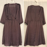 Отдается в дар Женская одежда (платья, пиджак)