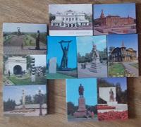 Отдается в дар И снова много открыток!