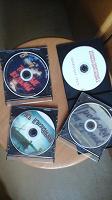 Отдается в дар военные и документальные фильмы DVD
